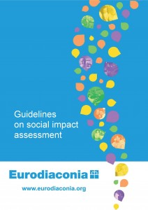 guidelines on social impact assessment p.1