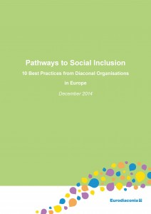 1st page Pathways to social inclusion